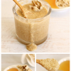 Pin This Tuesday: Oatmeal Honey Face Scrub.