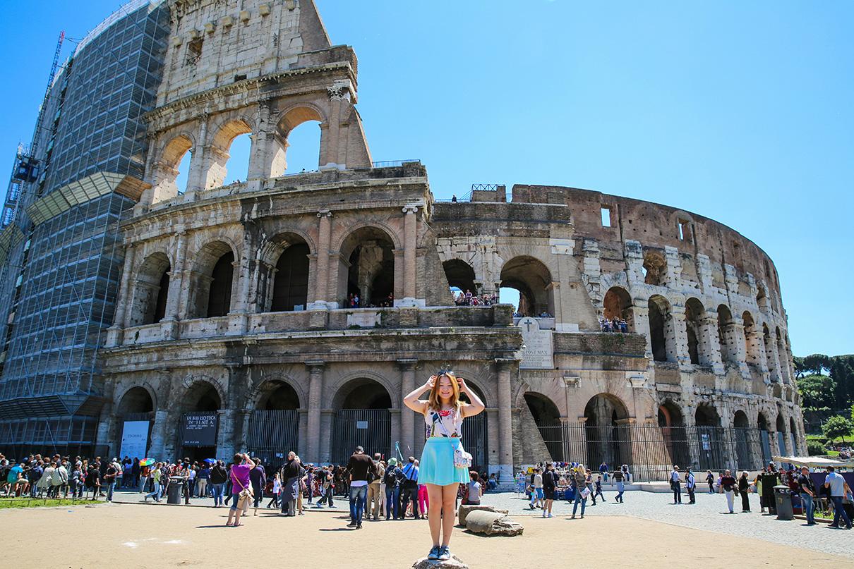 Colosseum-Rome-3